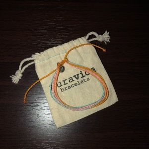 Pure Vida | NWOT Anklet *FREE with purchase*